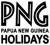 PNG Holidays Logo
