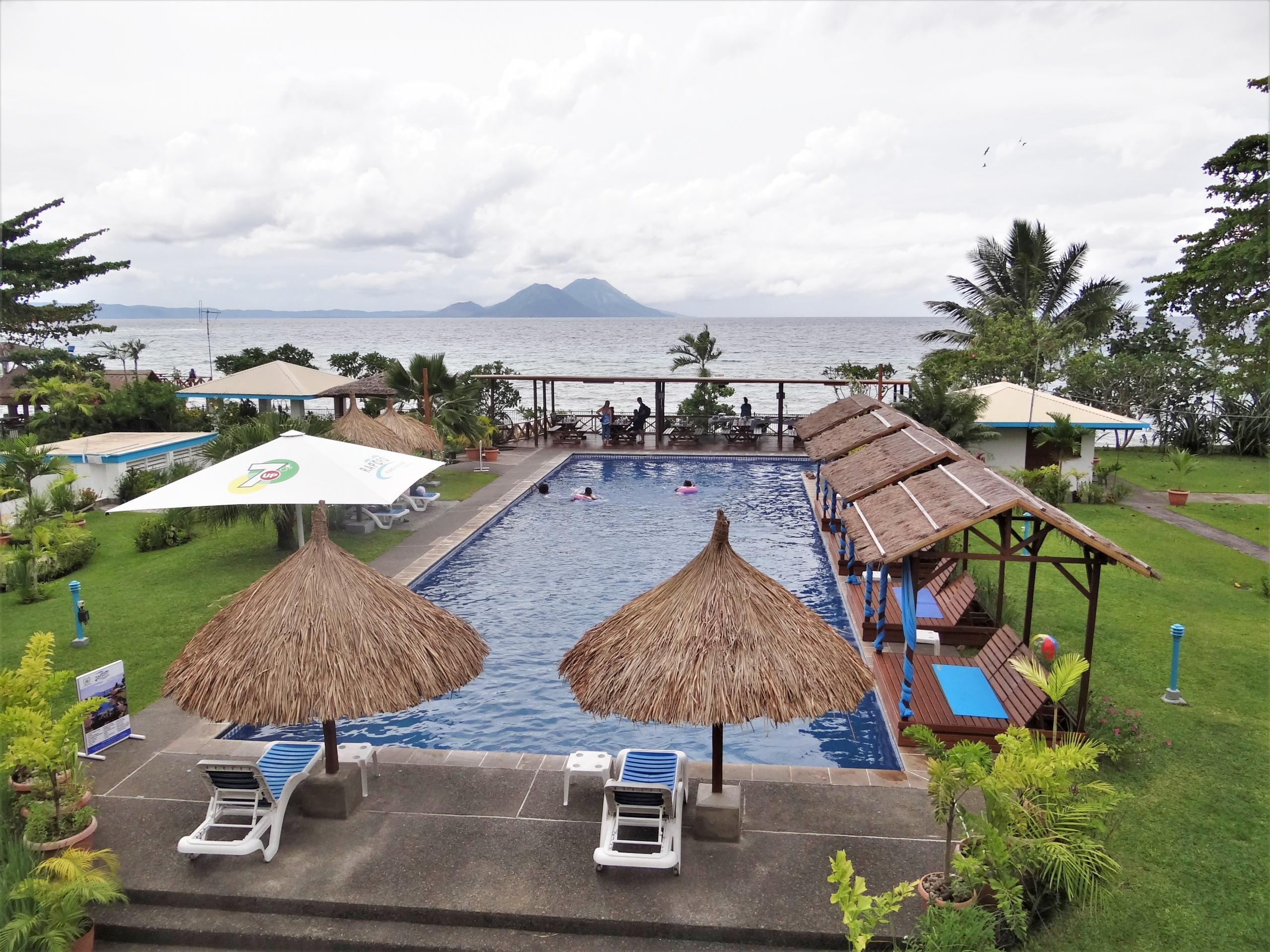 PNG Holidays Rapopo Resort