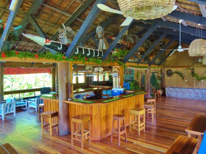 Napatana Lodge Restaurant and Bar