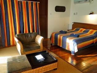 PNG Holidays Rapopo Resort
