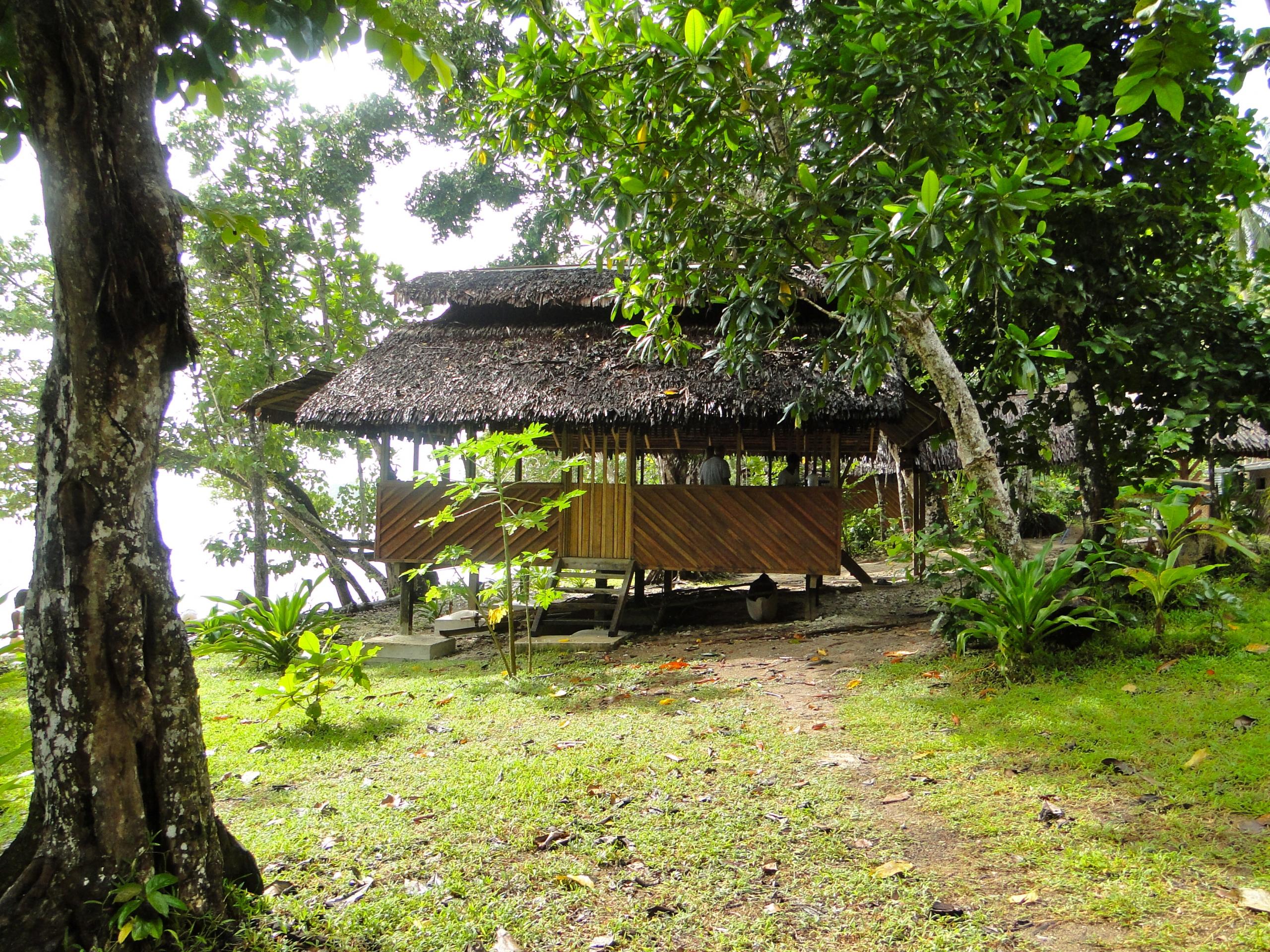 Rubio Retreat - Copyright PNG Holidays