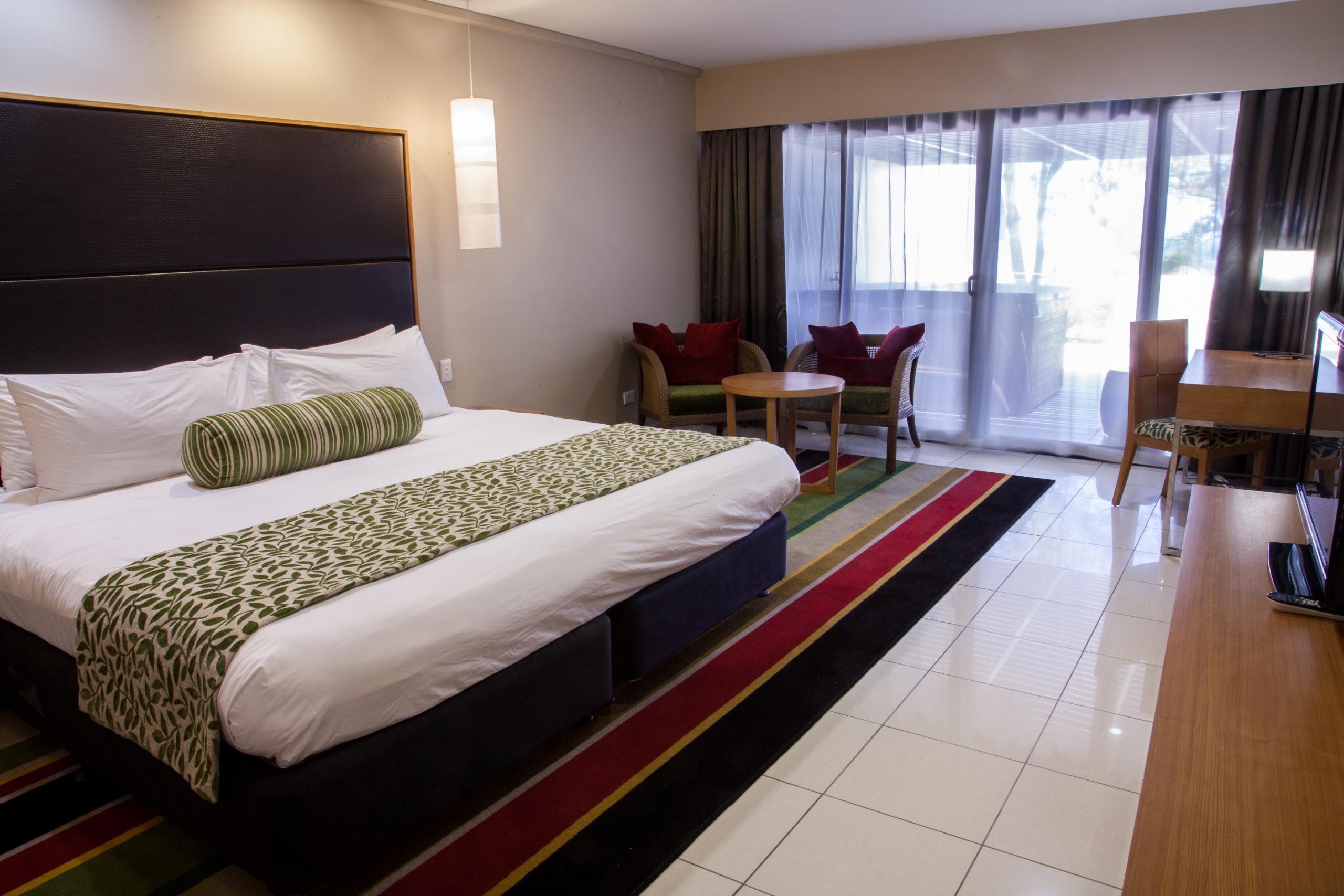 Ela Beach Hotel Premier Suite