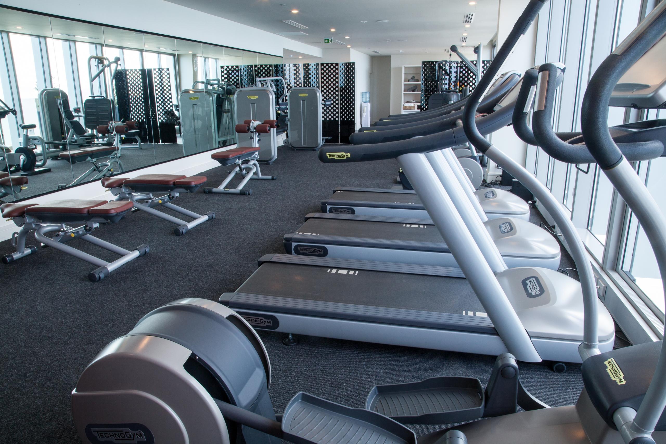 Grand Papua Fitness Centre