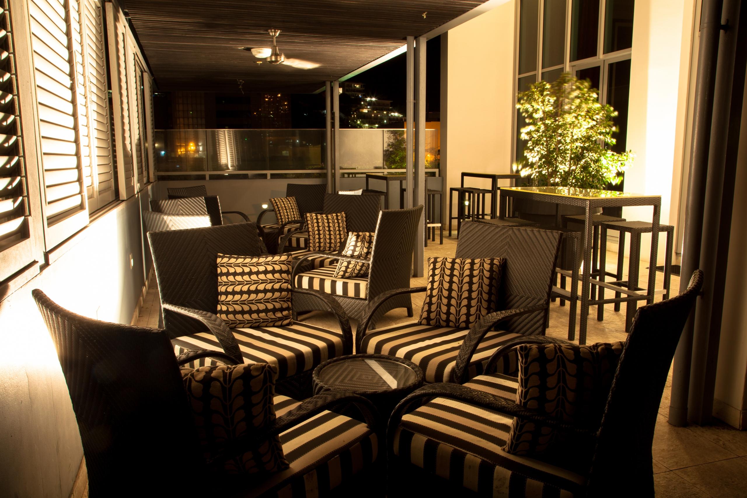 Grand Papua Executive Lounge