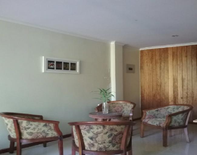 Sanctuary Suite