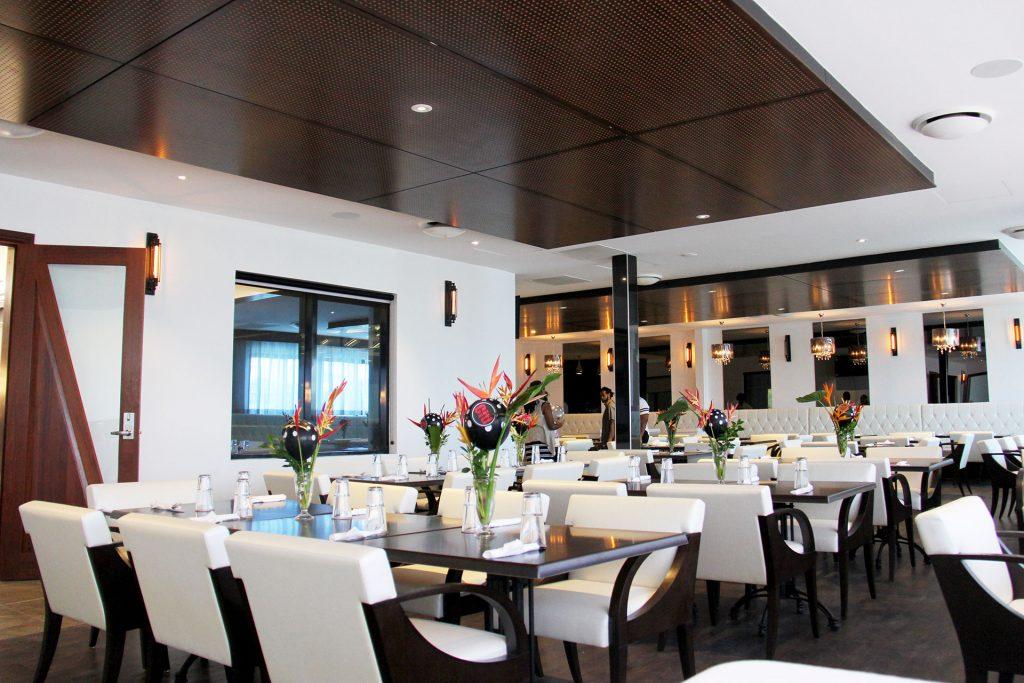 Citi Boutique Lahara Restaurant