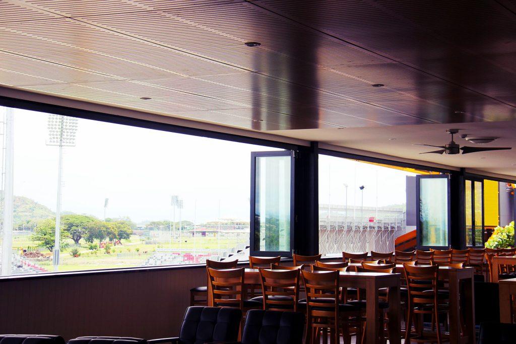 Citi Boutique Rooftop-Terrace View